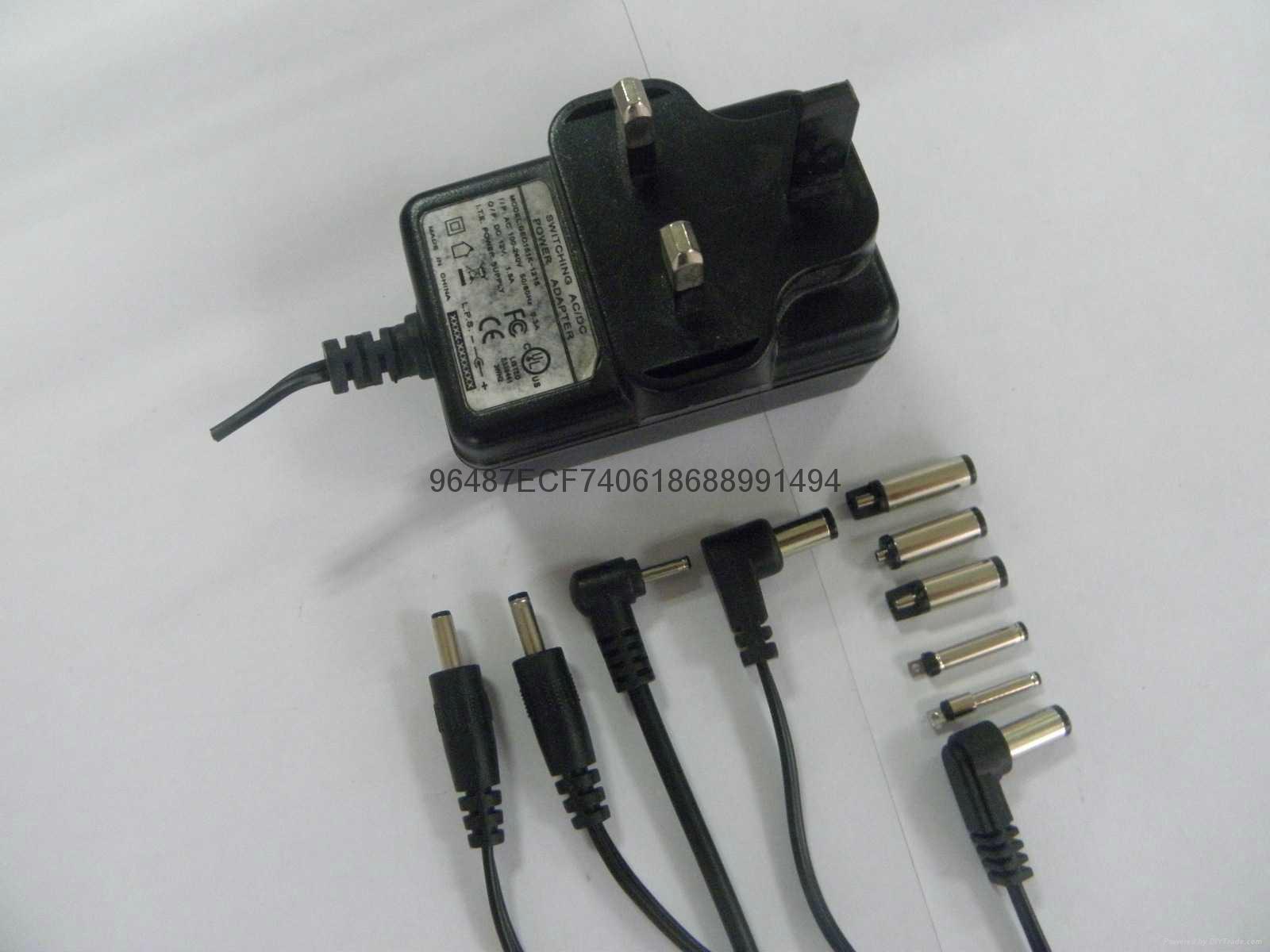 電源適配器  2