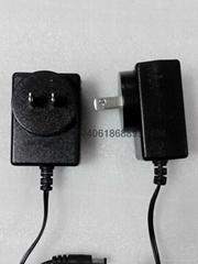 18W插墙式电源适配器
