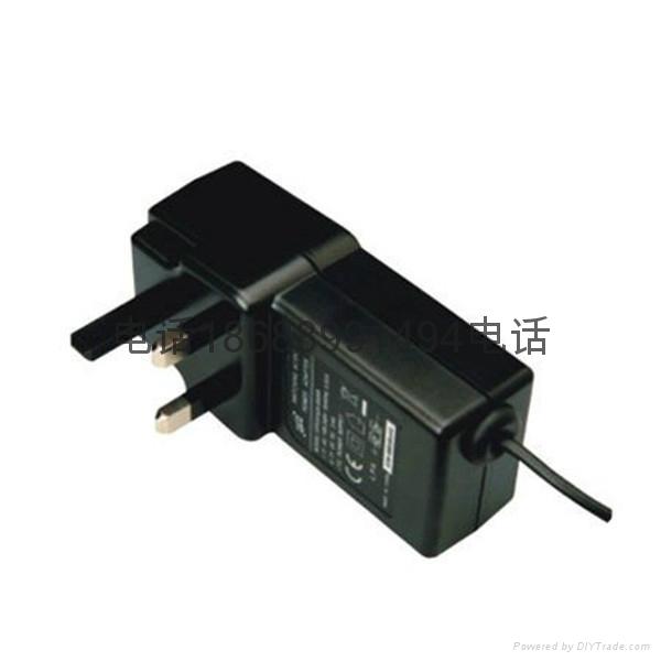 36W美規電源適配器 4
