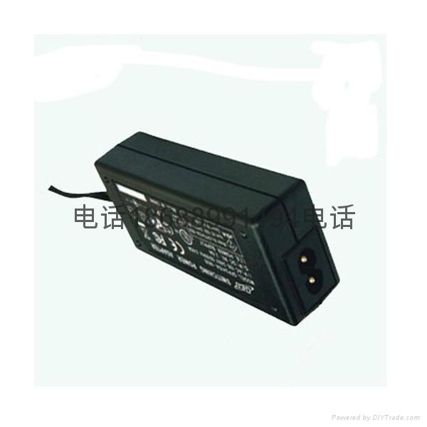 36W美規電源適配器 2