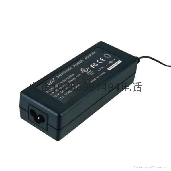 36W美規電源適配器 1