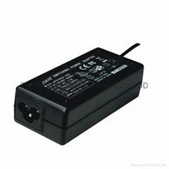 36W小功率電源適配器
