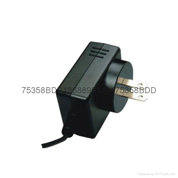 戶外激光燈電源適配器 1