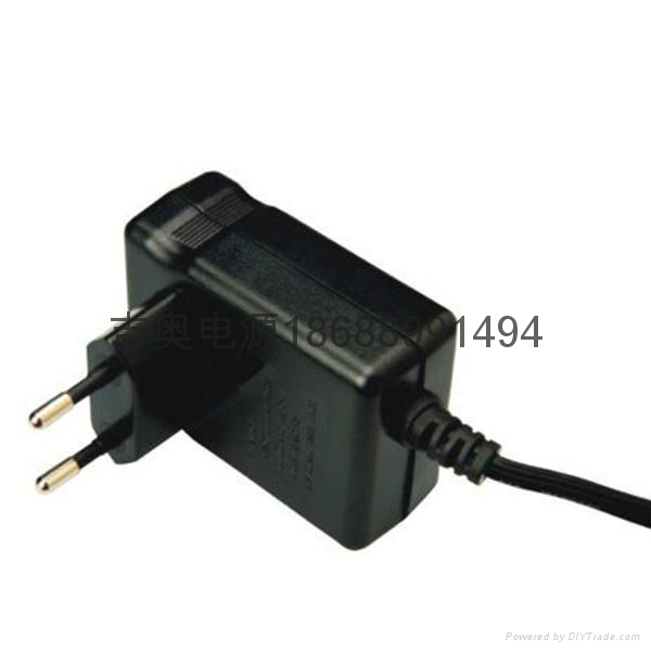 平板電腦充電器 5V2A充電器 3