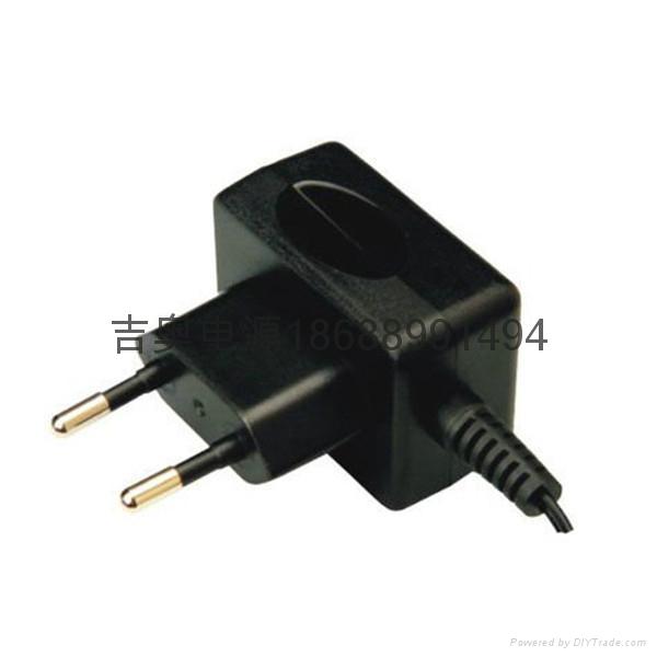 POE交換機電源適配器 5