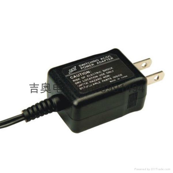 POE交換機電源適配器 1