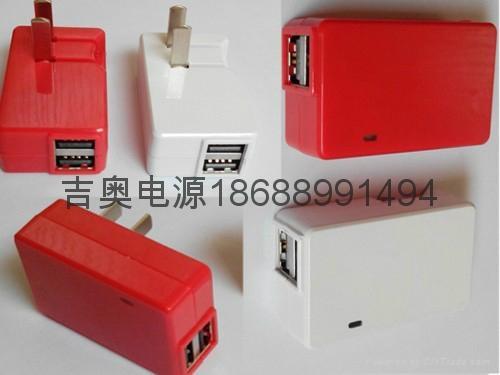 POE交換機電源適配器 4