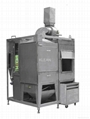 High-efficiency Joss Paper Furnance For