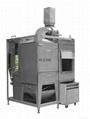 High-efficiency Joss Paper Furnance With