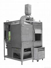Smokeless Joss Paper Furnance With