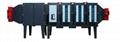 Industrial Electrostatic Precipitator for PVC Wallpaper Industry 1