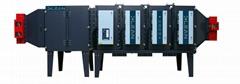 Industrial Electrostatic Precipitator for PVC Wallpaper Industry