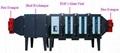 Electrostatic Precipitator System for