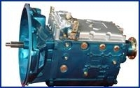 Transmission parts-Truck parts FAST transmission gearbox price