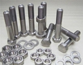 Fasteners (Bolts,Nuts,Rods,Washers,Screws Etc.)