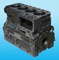 Top quality excavator part engine