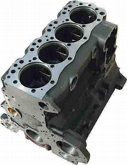 Cylinder block ,Mitsubishi 4G64 engine Long Block