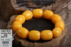 mellite barrel bracelet