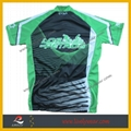 Wholesale Custom-made OEM Sublimation Cycling jersey Bike Jersey 2