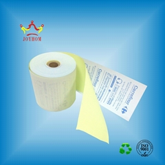 Factory wholesale carbonless paper