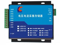 LCE8102 电压电流采集存储器