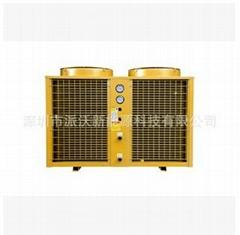 派沃商用空气源热泵热水机组
