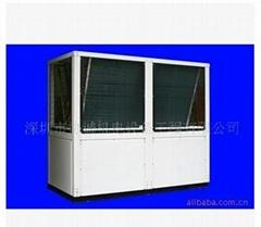 空气能热泵热水器商用机组