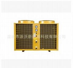 派沃商用空气能热水机组20P