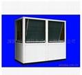 派沃商用空气源热泵热水机组10P 3