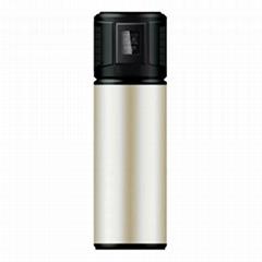 派沃空气能热水器一体机家用立式150L