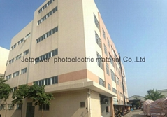 Jetpower  photoelectric material Co,.Ltd