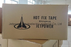 hot fix tape 28CM Hot Fix Rhinestone Transfer Tape