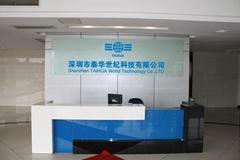 SHENZHEN TAIHUA WORLD TECHNOLOGY Co.,LTD