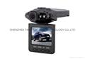 Cheapest car camera H198 dvr black box