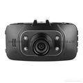 Factory wholesale car camera GS8000L HD