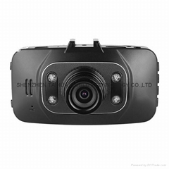 Factory wholesale car camera GS8000L HD original  car camera dash cam