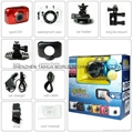 Helmet Sports DV F5 Waterproof Action sport camera with 2.0'' HD display 10