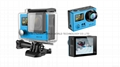 HOT video camera underwater hd H3 WIFI 4K action camera sports camera 8