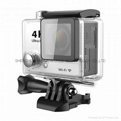 Hot video camera waterproof hd  sports