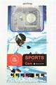 Cheapest sports dv SJ4000 hd 720p action camera 30m watertight mini camera 7