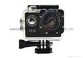 SJ5000 new product sport video camera