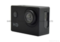 SJ5000 new product sport video camera 720P waterproof  colorful camera 8
