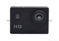 SJ5000 new product sport video camera 720P waterproof  colorful camera 7