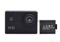 SJ5000 new product sport video camera 720P waterproof  colorful camera 4