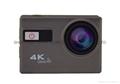 WIFI 4K sport diving video cam F68