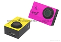 New Full HD Wifi 1080P Waterproof Action Sport Camera H16 8