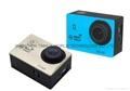 New Full HD Wifi 1080P Waterproof Action Sport Camera H16 9