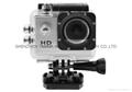 Original sports dv SJ4000 hd 1080P action camera 30m watertight mini camera 2