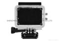 Original sports dv SJ4000 hd 1080P action camera 30m watertight mini camera 4