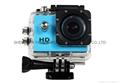 Original sports dv SJ4000 hd 1080P action camera 30m watertight mini camera 13